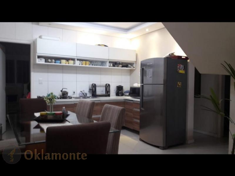 Oklamonte
